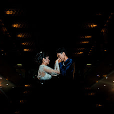 Wedding photographer Gilang cahyo Kumolo (gilangckumolo). Photo of 11.03.2018