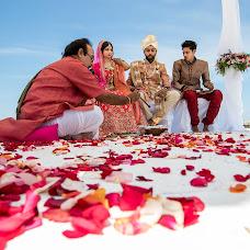 Wedding photographer Francesco Garufi (francescogarufi). Photo of 11.08.2017