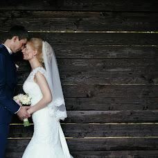 Wedding photographer Maksim Shpak (ShpakMaksim). Photo of 18.09.2016