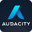 Audacity - Marketing App icon