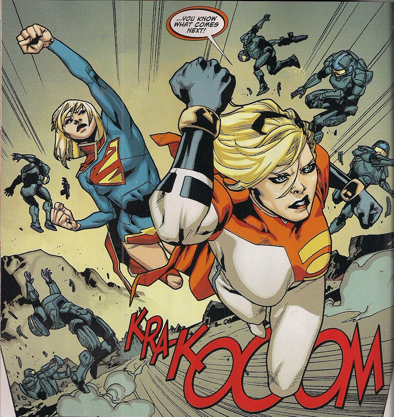 Supergirl Power Girl team-up0001.jpg