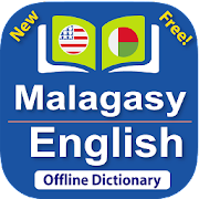 English ⇄ Malagasy Dictionary Offline