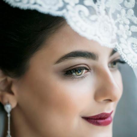 Fotógrafo de bodas Ilgar Gracie (IlgarGracie). Foto del 08.01.2018