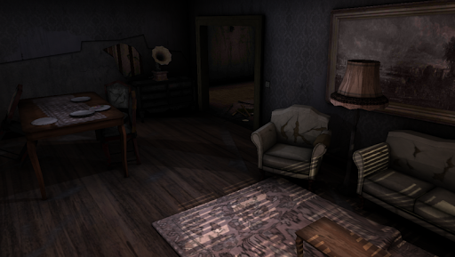 House of Terror VR Cardboard Screenshot