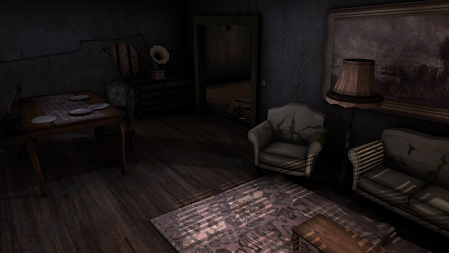 House of Terror VR 360 Cardboard horror game APK screenshot thumbnail 4