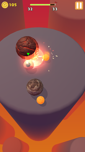 Ball Action - screenshot