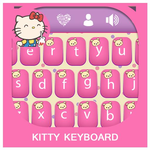 Kitty Keyboard Apps On Google Play