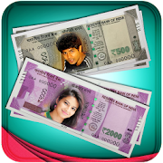 App New Currency NOTE Photo Frame APK for Windows Phone
