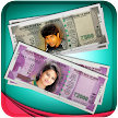 New Currency NOTE Photo Frame APK