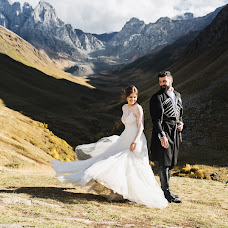 Wedding photographer Taras Kovalchuk (TarasKovalchuk). Photo of 08.10.2018