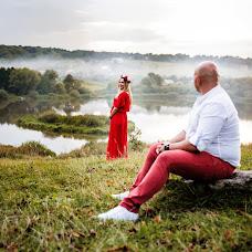 Wedding photographer Vasyl Travlinskyy (VasylTravlinsky). Photo of 15.05.2018