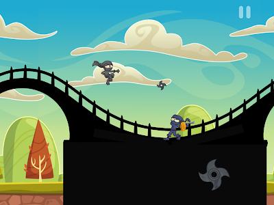 JUMPING NINJA 2 screenshot 7