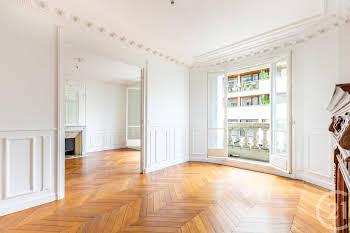 Appartement 5 pièces 113,29 m2