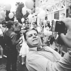 Wedding photographer Anastasiya Guryanova (birdmystery1984). Photo of 31.07.2017