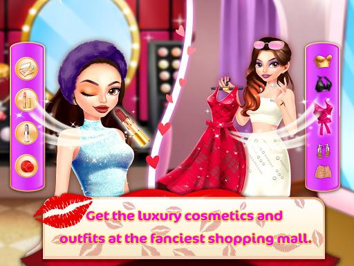Rich Mall Girl Shopping: Fashion Stylist & Dressup 1.0 screenshots 4