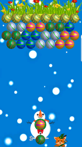 Christmas Bubble Apk Download 1
