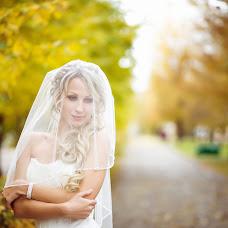 Wedding photographer Anna Zhandarova (jandarova). Photo of 11.10.2013