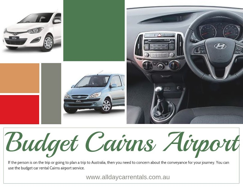 Budget Cairns Airport