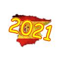 CCSE 2021 Test Nacionalidad Española icon