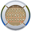 Antique Upgrade TouchPal Theme icon