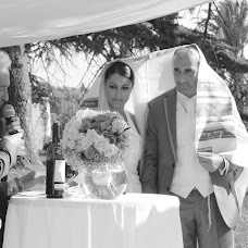 Wedding photographer Florence Vahl (vahl). Photo of 29.11.2014