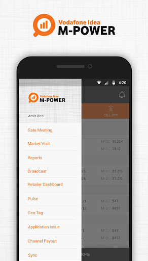 m-Power 29.0.0 screenshots 2