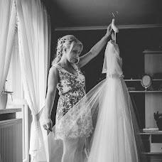 Wedding photographer Andrzej Gorz (gorz). Photo of 18.06.2016