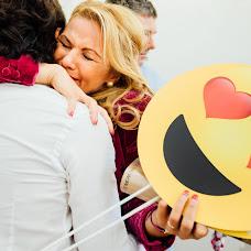 Wedding photographer Dragos Gheorghe (dragosgheorghe). Photo of 17.04.2018