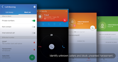 Screenshot of CM Security Antivirus AppLock