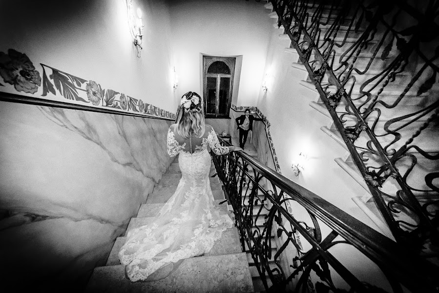 Fotografo di matrimoni Marco Bresciani (MarcoBresciani). Foto del 10.05.2018