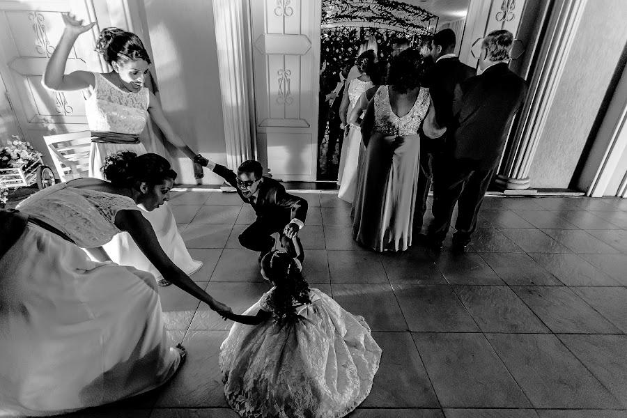 Fotógrafo de casamento Wellington Arruda (warruda). Foto de 21.11.2017