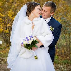 Wedding photographer Nikiforova Lyudmila (Nikiforovals). Photo of 26.02.2017