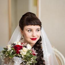 Wedding photographer Irishka Maksimenkova (IrishkaMaks). Photo of 01.03.2016