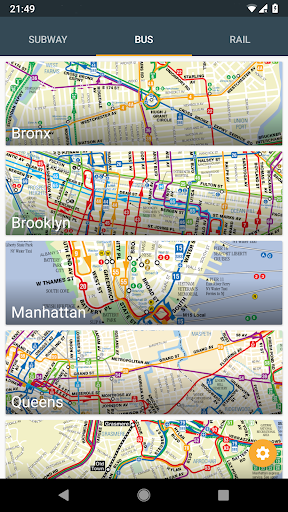 Map New York Offline.Subway Map New York Offline By Apptastic Software Google Play