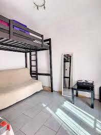 Studio 25,06 m2