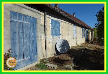 maison à Cromac (87)