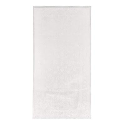 Ковёр Ковровые Галереи melis naris white 0.80х1.50 м