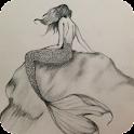 Mermaid Wallpaper icon