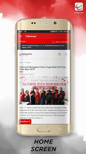 App MyTelkomsat APK for Windows Phone