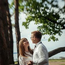Wedding photographer Maksim Karmanov (Maxidrum). Photo of 22.10.2018