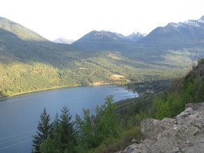 Photo: Seaton Lake