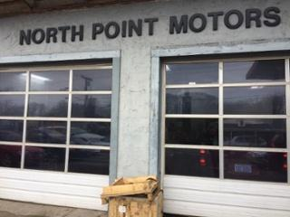 North Point Motors