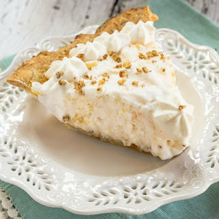 Angel Food Pie.