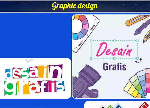 Foto do Graphic design