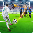 Shoot Goal ⚽️ Penalty and Free Kick Socce 3.0.5 APK Télécharger