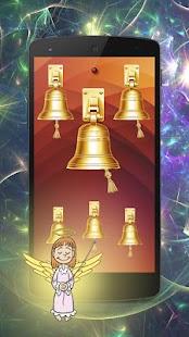 Kostelní zvony Pro - náhled