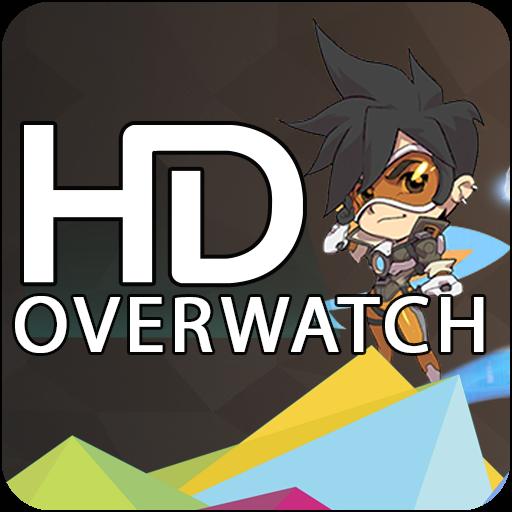 App Insights Wallpaper Overwatch Hd Live Apptopia