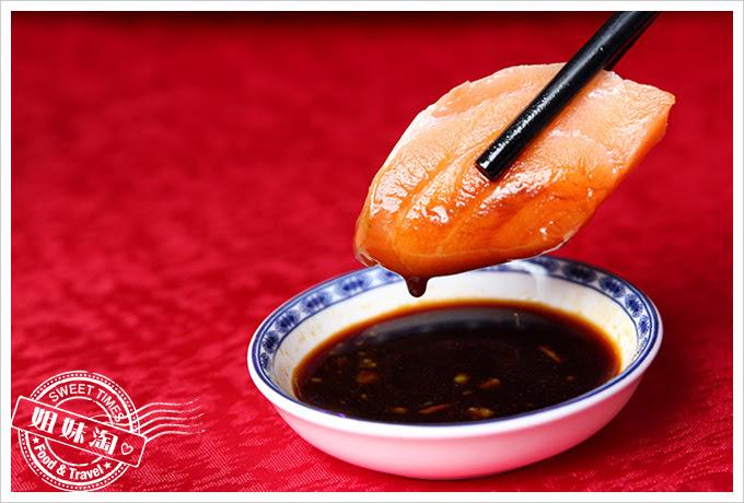 河邊海鮮餐廳-生猛海鮮刺身拼盤