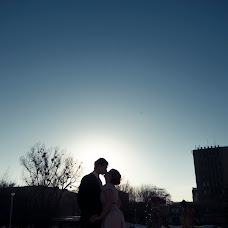Wedding photographer Lina Zayceva (Coney). Photo of 05.06.2014