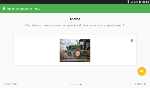 App SICMOB Acompanhamento APK for Windows Phone